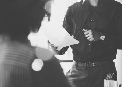 Chief Marketing Officer, FinTech Trading Firm